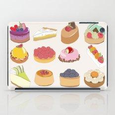 So delicous iPad Case