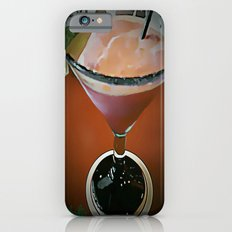 Raspberry Margarita iPhone 6 Slim Case