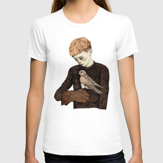 Kes  T-shirt