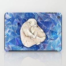 POLAR BEARS iPad Case