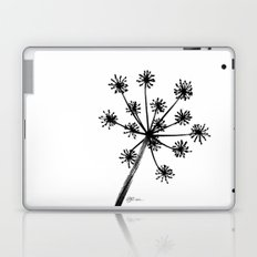 Nature's lace Laptop & iPad Skin