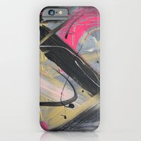 Downtown iPhone 6 Slim Case