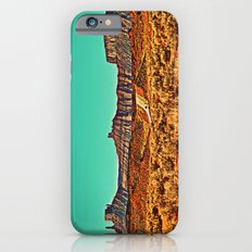 Long Road West iPhone 6 Slim Case