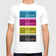 T-shirt featuring Controller by Spooky Dooky