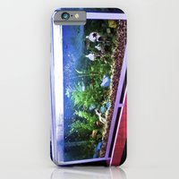 With thousands of things, anxious, pensive, nervous. iPhone 6 Slim Case