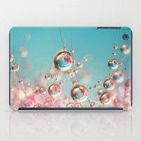 Cactus Candy iPad Case