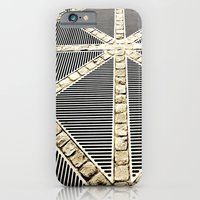 iPhone & iPod Case featuring Louvre N2 by Elsa Harley