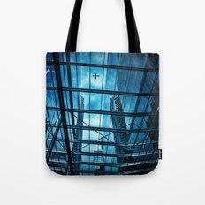 The Plane Tote Bag