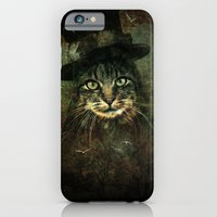 The other cat in the hat iPhone 6 Slim Case