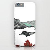 Spring of WuShe iPhone 6 Slim Case