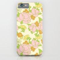 vintage 5 iPhone 6 Slim Case