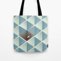 Physica Obscura Tote Bag