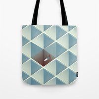 Physica Obscura Tote Bag