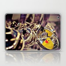 SPOON DUCK Laptop & iPad Skin