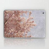 Beautiful Day - (pink cherry blossoms) Laptop & iPad Skin