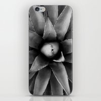 Agave - The Century Plan… iPhone & iPod Skin