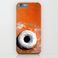 White Hot iPhone 6 Slim Case