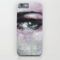 Quiet-Colored End Of Eve… iPhone 6 Slim Case