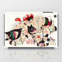 Wolfmother iPad Case