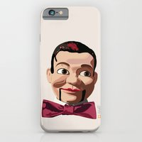 Mahoney iPhone 6 Slim Case