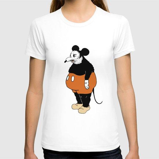 Mickey Da Rat T-shirt