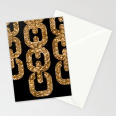 Fools Gold Stationery Cards