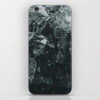 Dark Crystal iPhone & iPod Skin