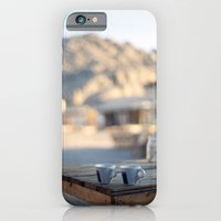 On The Edge Of The World iPhone 6 Slim Case
