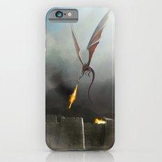 Desert Dragon Slim Case iPhone 6s