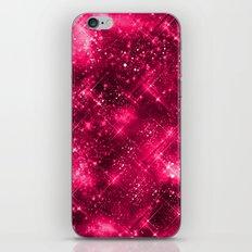 Pink Marble iPhone & iPod Skin