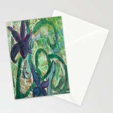 Reflections on Psalm 142 Stationery Cards