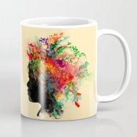 Wildchild Mug