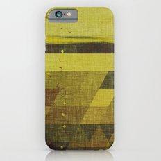 Solidago Meadow iPhone 6 Slim Case