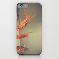 Breathe. iPhone 6 Slim Case