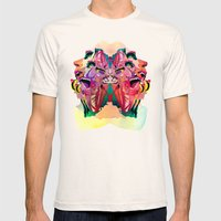 anatomy290914 Mens Fitted Tee Natural SMALL