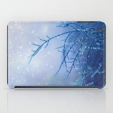 gasps of air iPad Case