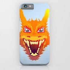 Flaming Dragon Slim Case iPhone 6s