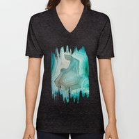 THE BEAUTY OF MINERALS 2 Unisex V-Neck