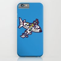 Snakes on a plane, literally   iPhone 6 Slim Case