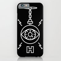 Hypnotize iPhone 6 Slim Case