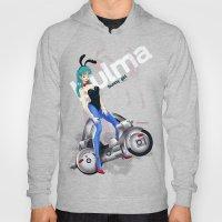 Bulma Hoody