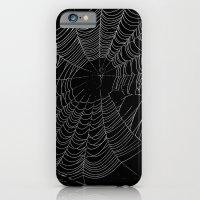 Spiderweb iPhone 6 Slim Case