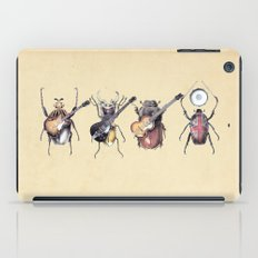 Meet the Beetles iPad Case