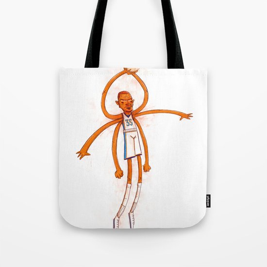 The Durantula Tote Bag