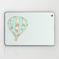 Let's Fly Away Together … Laptop & iPad Skin