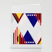 PriTri Stationery Cards