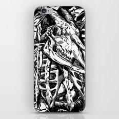 GOREHOUND iPhone & iPod Skin