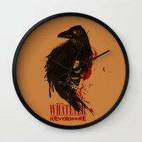 Oh Well, Whatever, Never… Wall Clock