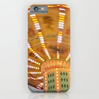 Twirl iPhone 6 Slim Case
