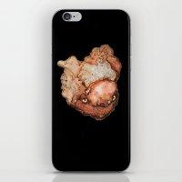 Häme (excerpt) iPhone & iPod Skin